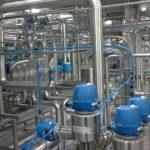 Unilever Bydgoszcz, Polska