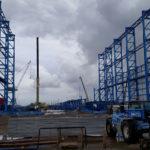Neptun Werft Rostock, Niemcy