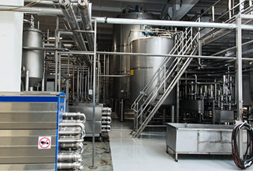 Brauerei Ustersbach