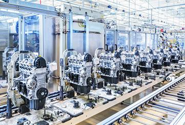 BMW Group Werk Dingolfing